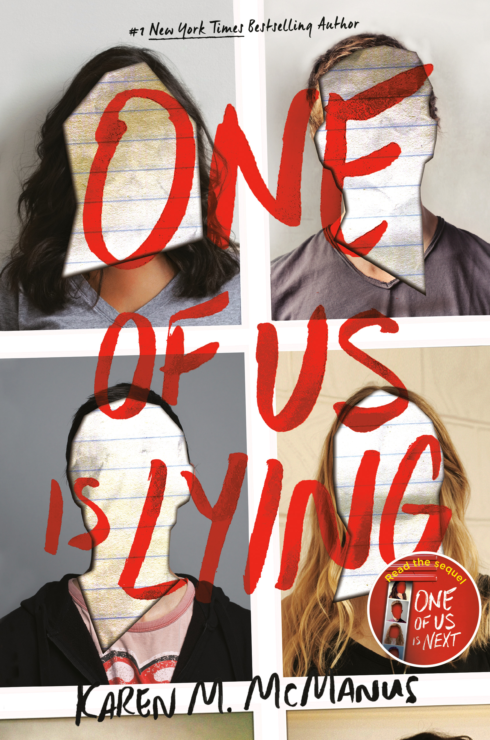 One of Us Is Lying | Young adult