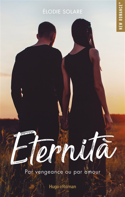 Eternità | 9782755644814 | New Romance | Érotisme