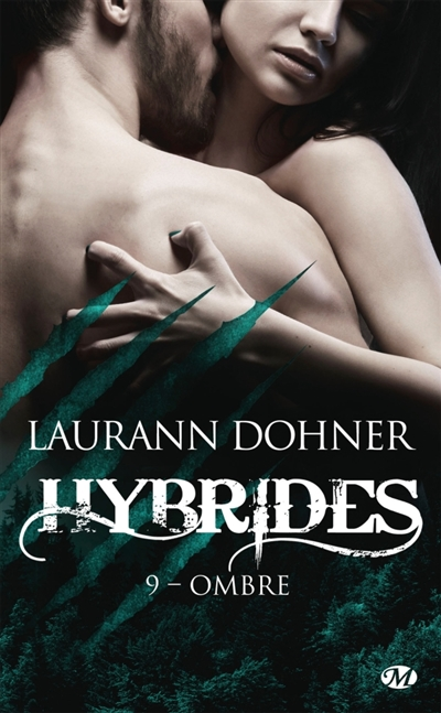 Hybrides T.09 - Ombre | 9782811232658 | Science-Fiction et fantaisie