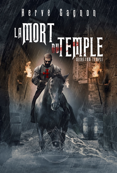 La mort du temple T.01 -  La secretum Templi  | 9782755647242 | Science-Fiction et fantaisie