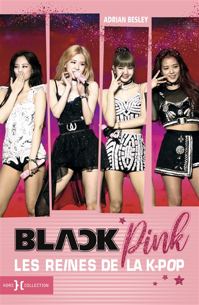 Blackpink | 9782701402215 | Arts