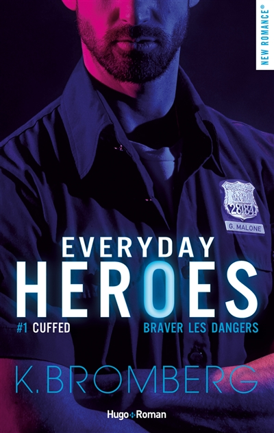 Everyday heroes T.01- -Everday heroes | 9782755644142 | New Romance | Érotisme