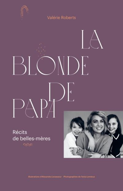 blonde de papa (La) | 9782924965214 | Éducation