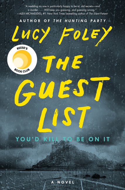 Guest List (The) | Thriller