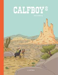 Calfboy T.02  | 9782897770839 | BD adulte