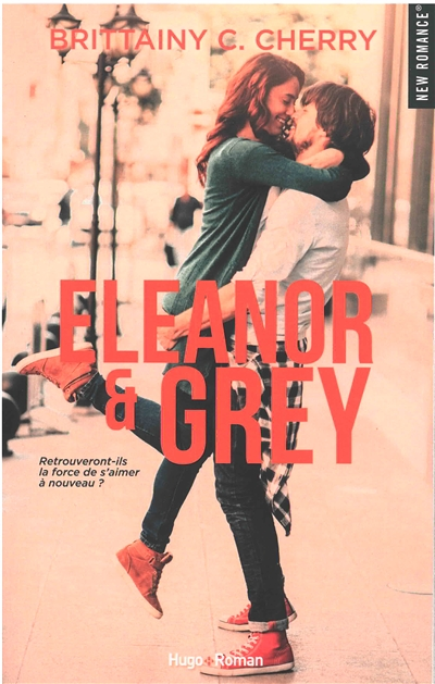 Eleanor & Grey | 9782755647204 | New Romance | Érotisme