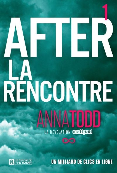After  T.01 - La rencontre  | 9782761942300 | New Romance | Érotisme