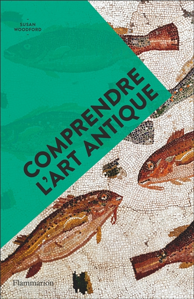 Comprendre l'art antique | 9782081506633 | Arts