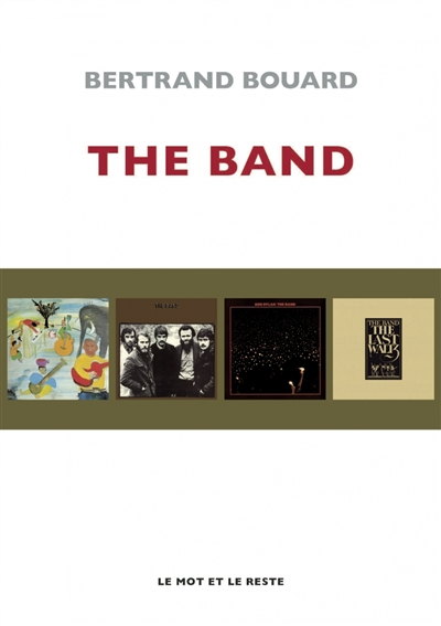 The Band | 9782361392161 | Arts