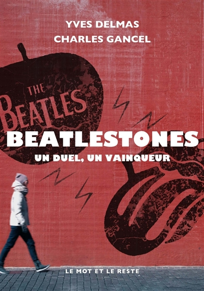 Beatlestones | 9782361392475 | Arts