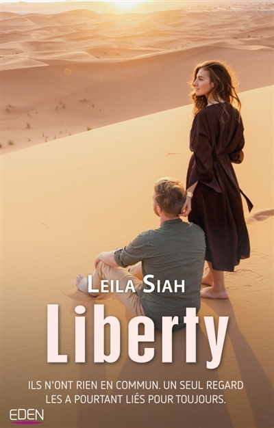 Liberty | 9782824616698 | New Romance | Érotisme