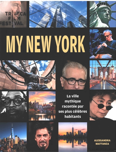 My New York | 9788832912050 | Pays