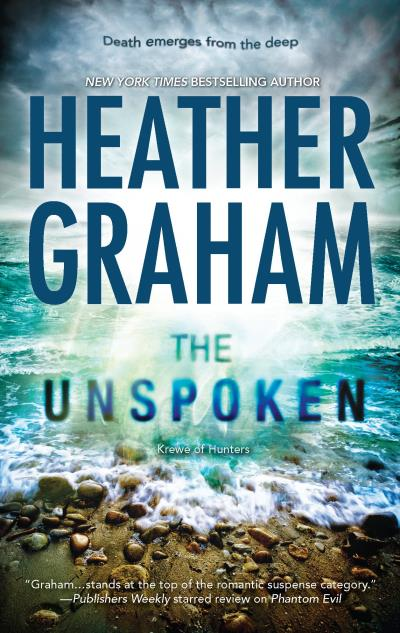 The Unspoken | Thriller