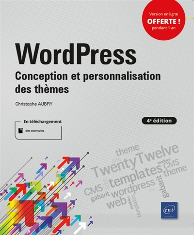 WordPress | 9782409023866 | Informatique