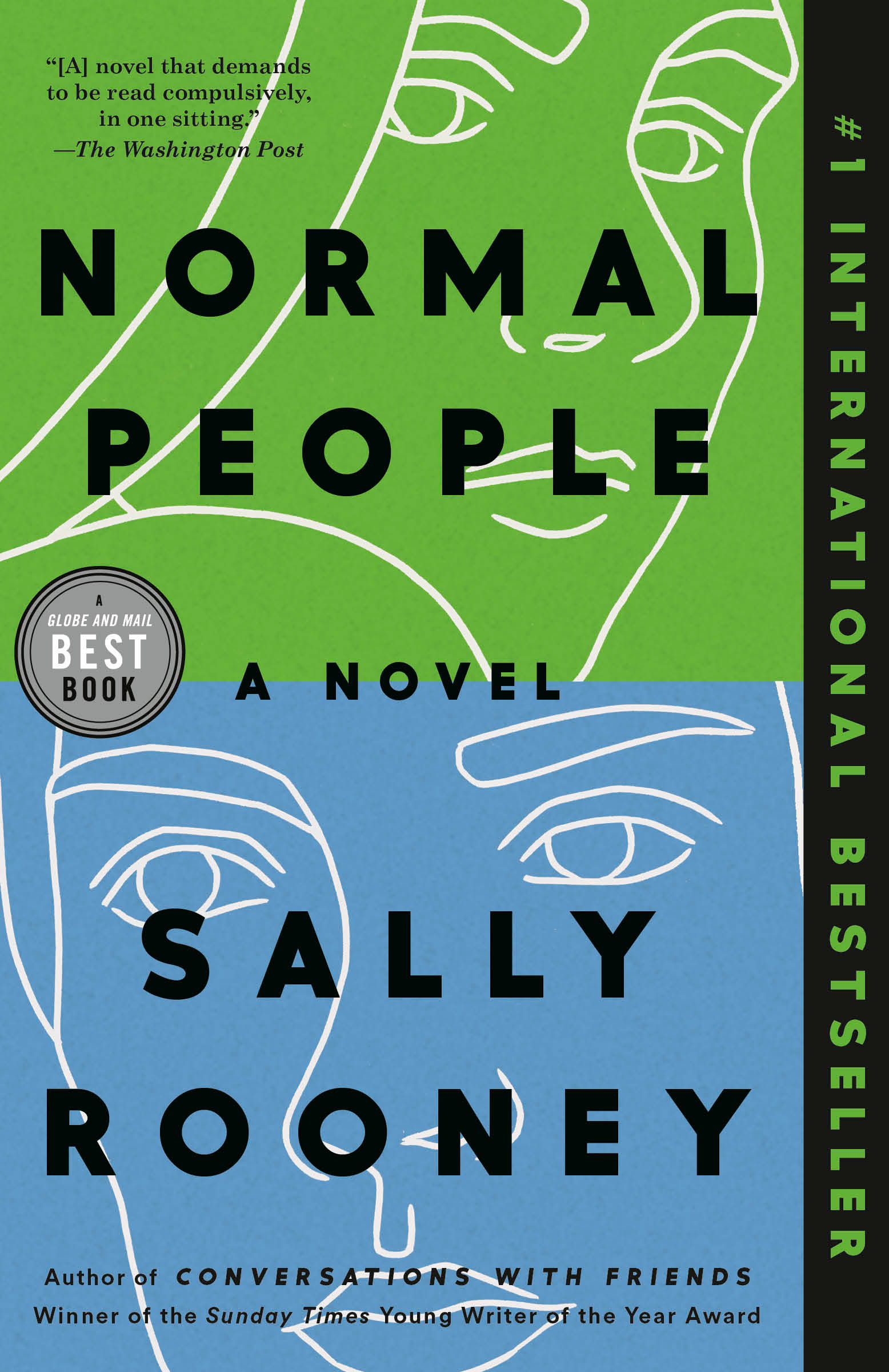 Normal People : A Novel | Novel