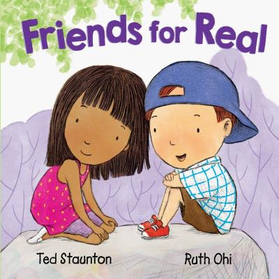 Friends for Real | Picture books