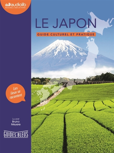 Le Japon - AUDIO | 9791035402082 | Livres-audio