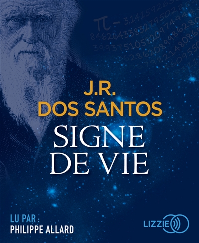 AUDIO-Signe de vie (CD MP3)  | 9791036603532 | Livres-audio