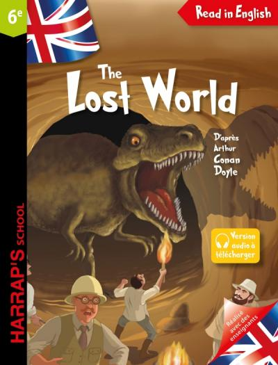 The Lost World | 6-8 years old