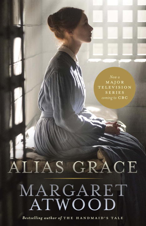 Alias Grace (TV Tie-in) | Novel
