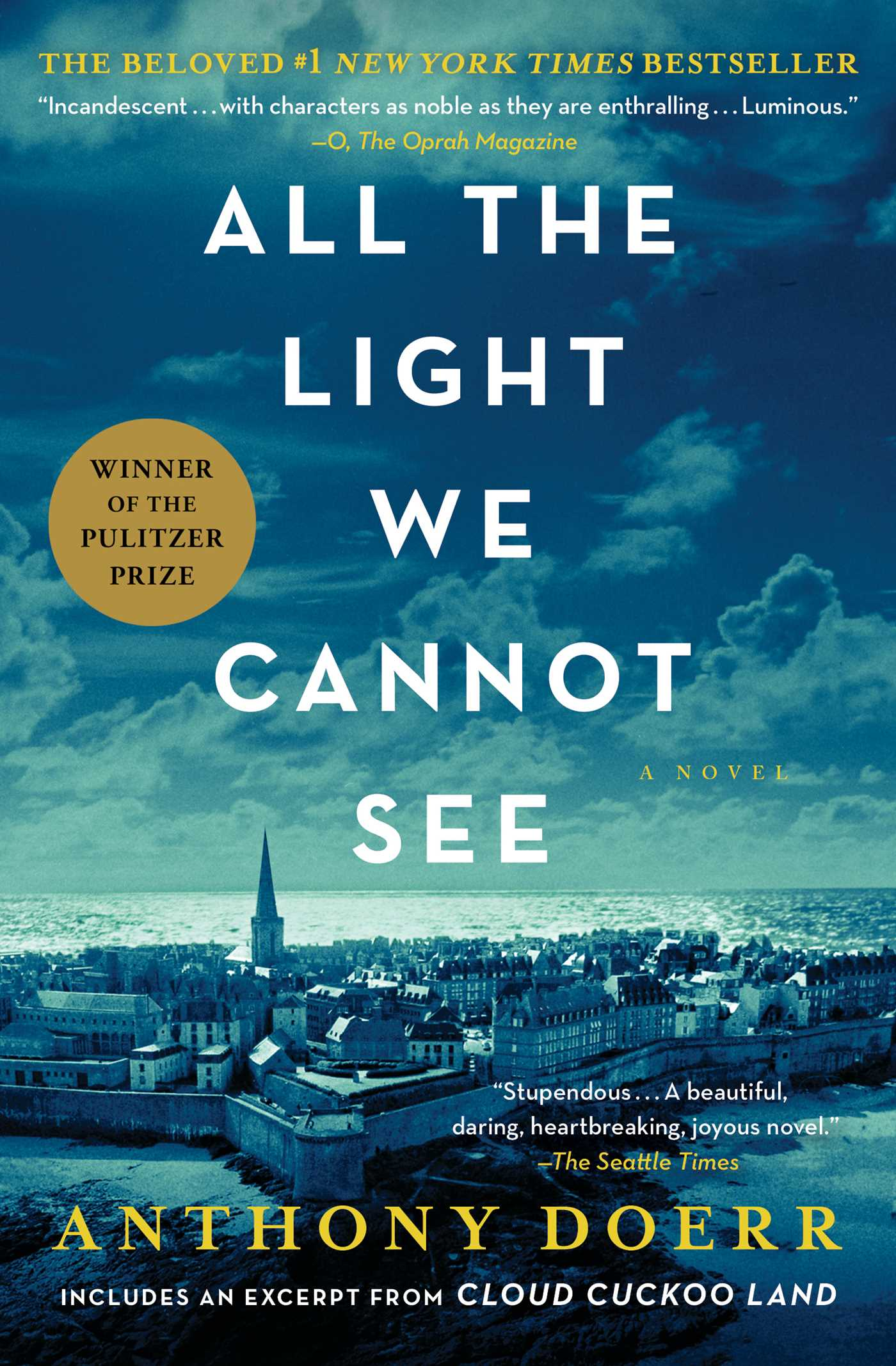 All the Light We Cannot See | Novel