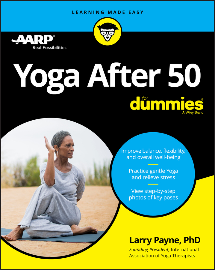 Yoga After 50 For Dummies | Health