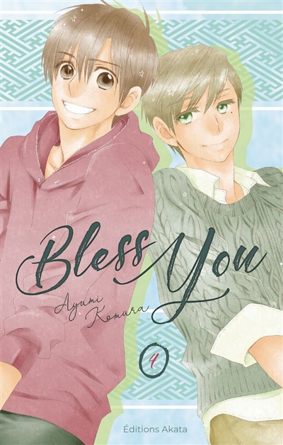 Bless you T.04 | 9782369747864 | Manga adulte