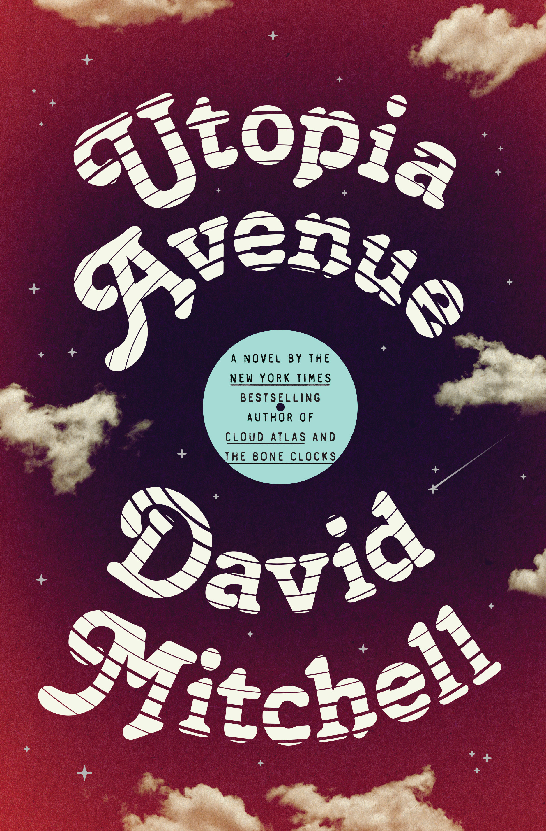 Utopia Avenue : A novel | Science-fiction & Fantasy
