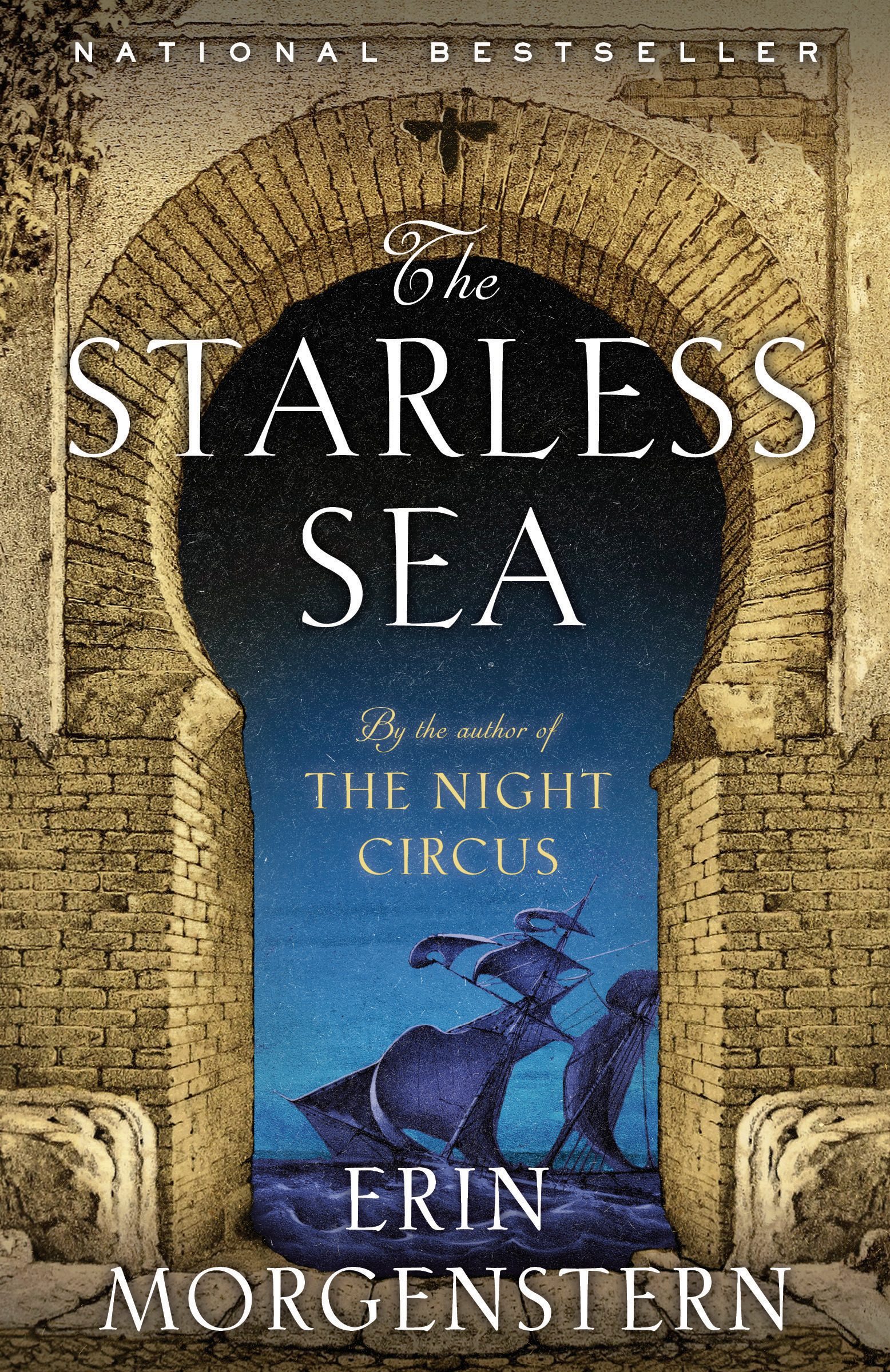 The Starless Sea : A Novel | Science-fiction & Fantasy