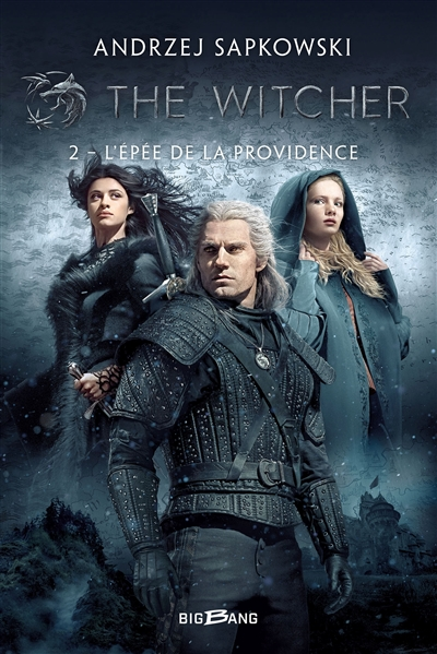 The Witcher T.02 - L'épée de la providence | 9782362316180 | Science-Fiction et fantaisie