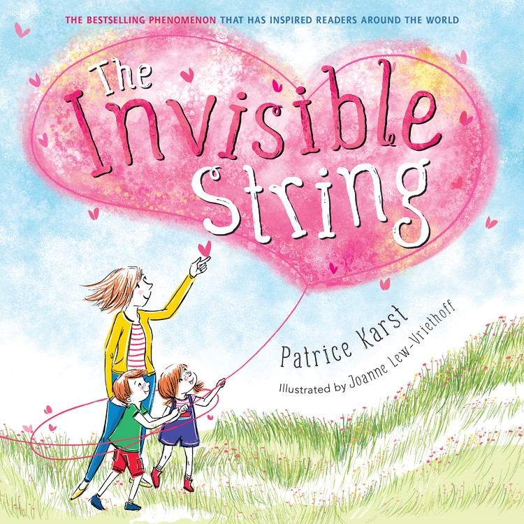 The Invisible String | Picture books