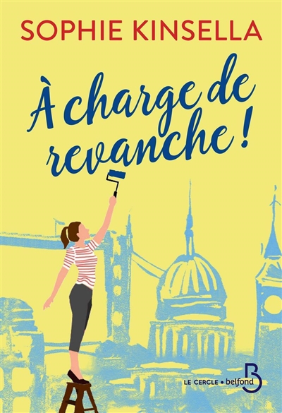 A charge de revanche ! | 9782714479235 | New Romance | Érotisme