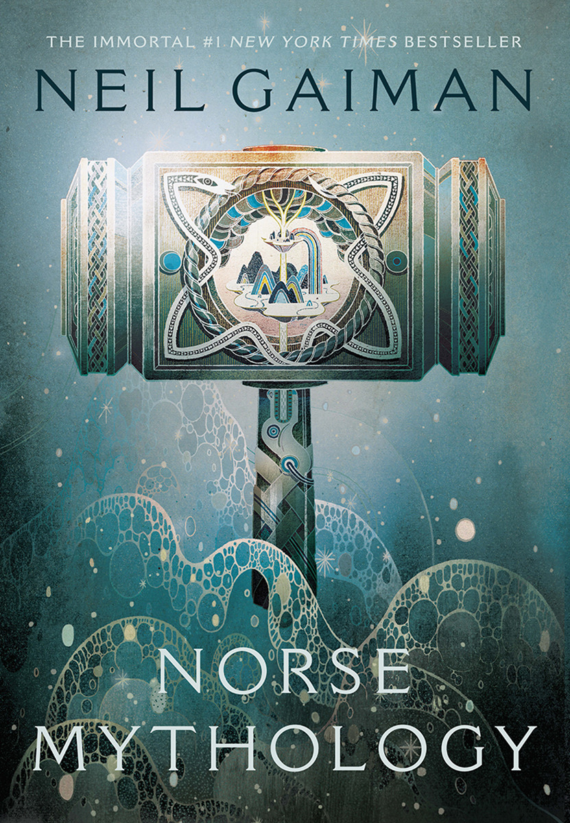 Norse Mythology | Science-fiction & Fantasy