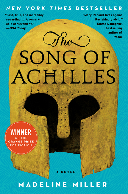 Song of Achilles (The) | Novel