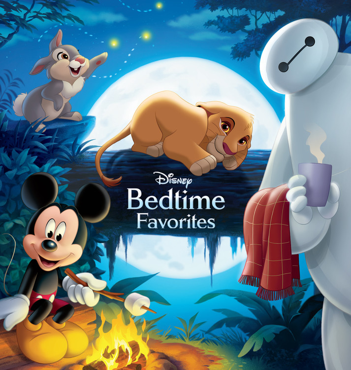 Bedtime Favorites (3rd Edition) | Picture books