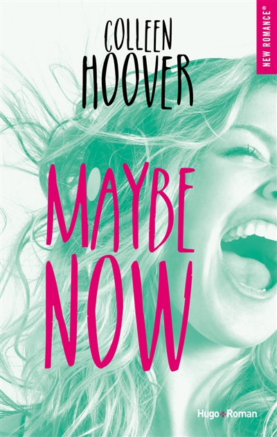 Maybe now | 9782755647457 | New Romance | Érotisme