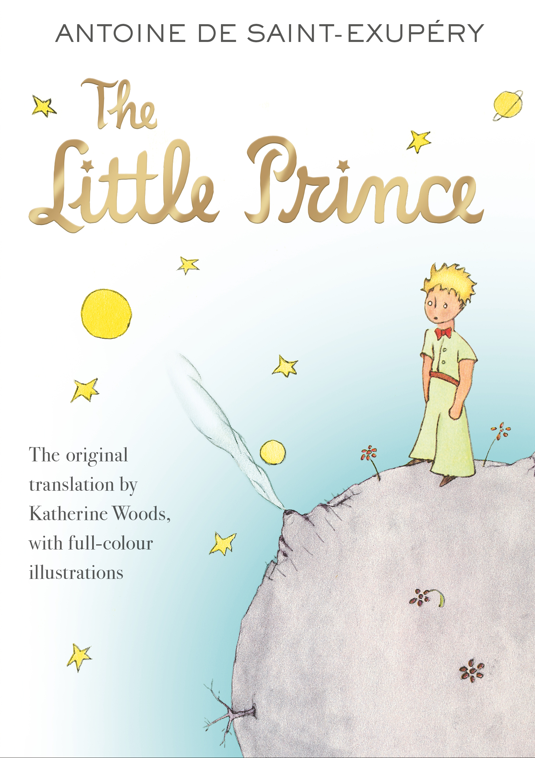 The Little Prince | Novel