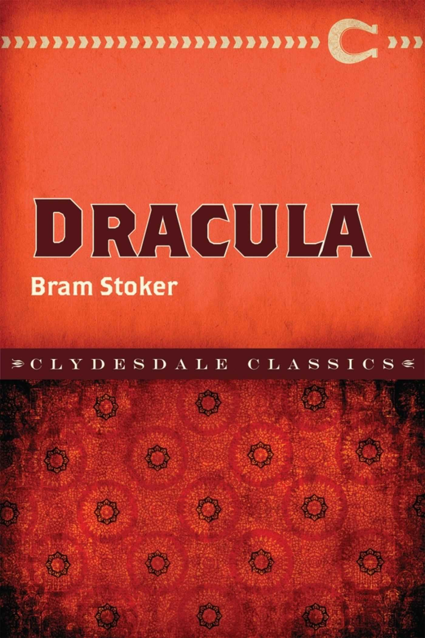 Dracula | Science-fiction & Fantasy