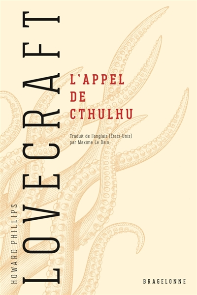 L'appel de Cthulhu | 9791028110468 | Science-Fiction et fantaisie