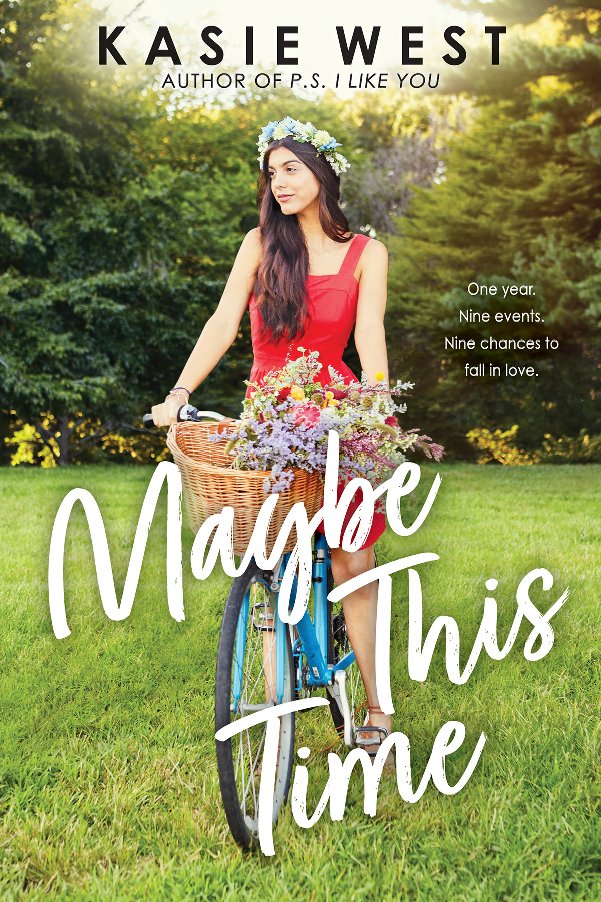 Maybe This Time (Point Paperbacks) | Young adult