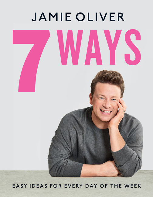 7 Ways | Cookbook