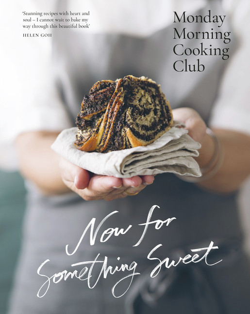 Now for Something Sweet | Cookbook
