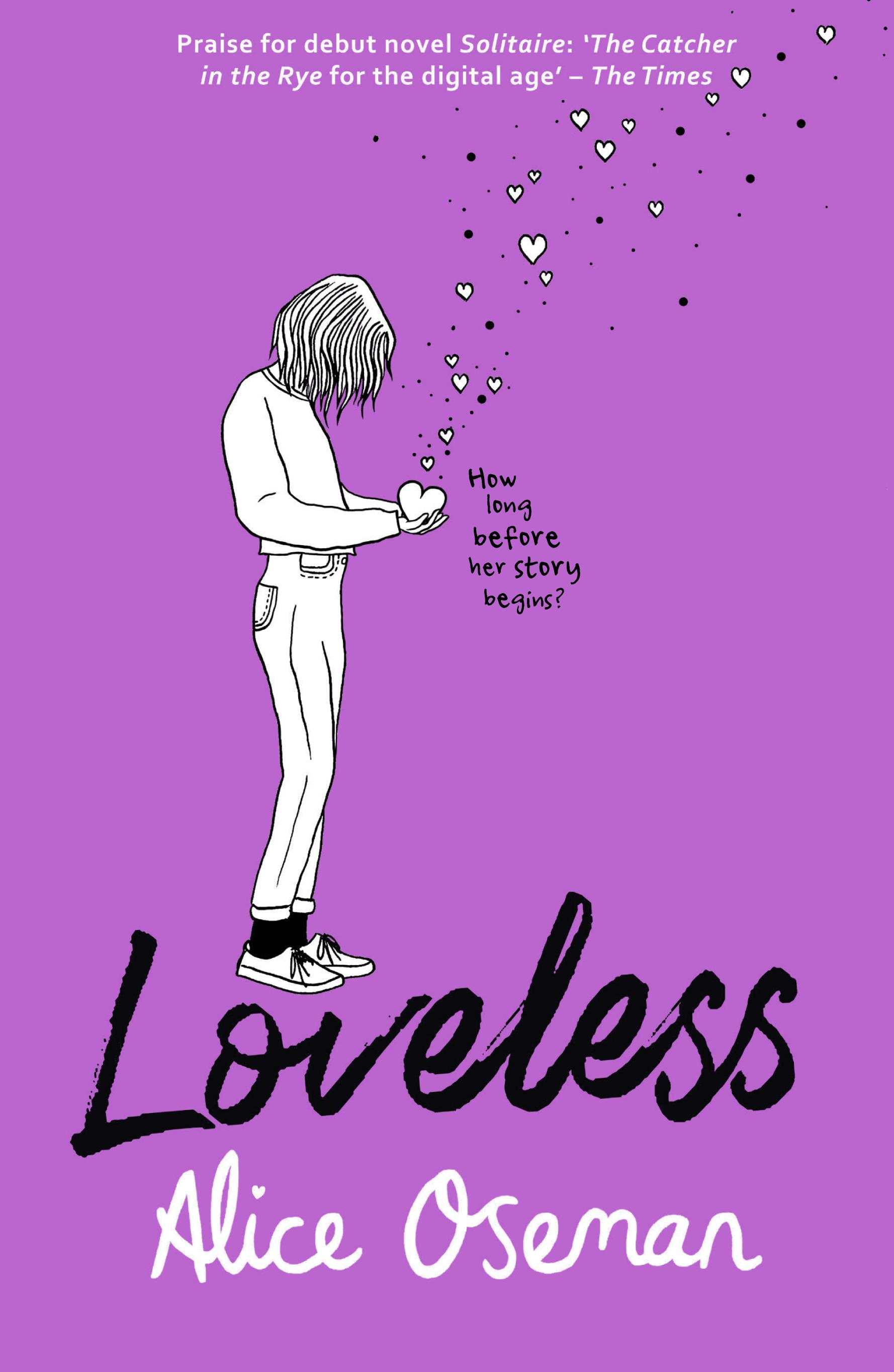 Loveless | Young adult