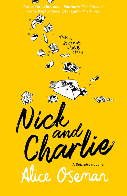 Nick and Charlie  | Young adult