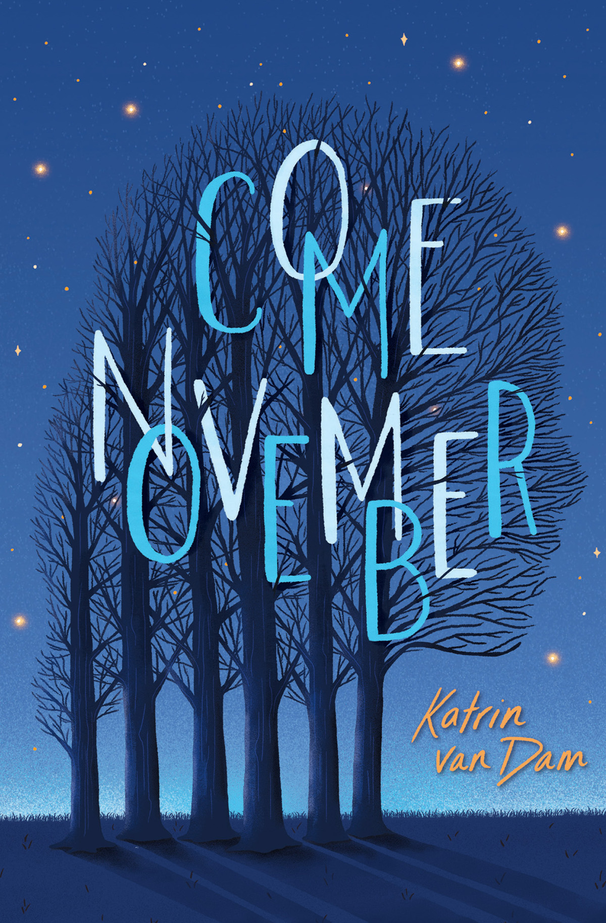 Come November | Young adult