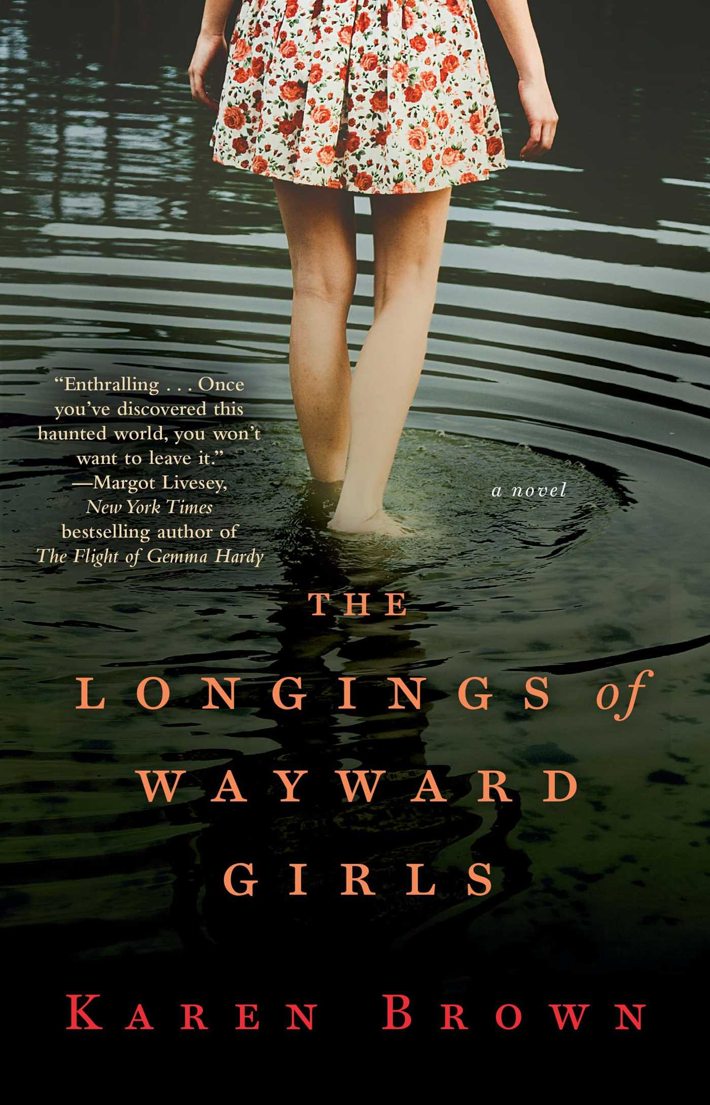 The Longings of Wayward Girls : A Novel | Thriller