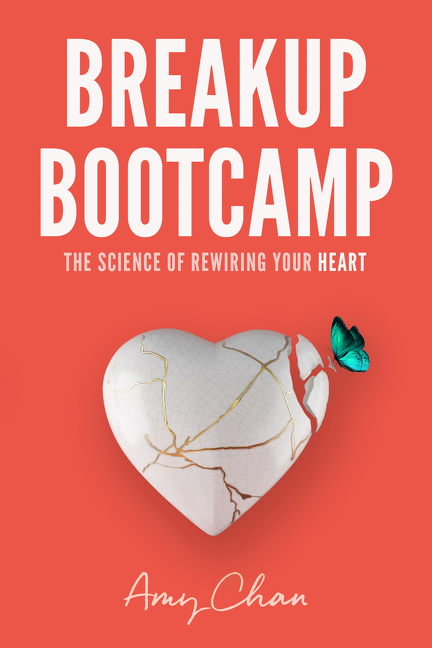 Breakup Bootcamp : The Science of Rewiring Your Heart | Psychology & Self-Improvement