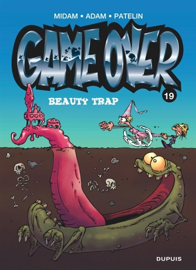 Game over T.19 - Beauty trap | 9791034748006 | BD