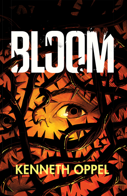 The Bloom Trilogy T.01 - Bloom | Young adult