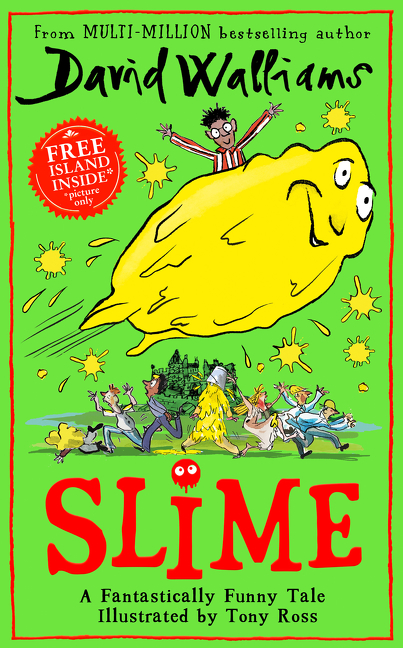 Slime | 6-8 years old
